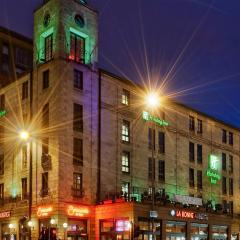 Holiday Inn Glasgow - Theatreland