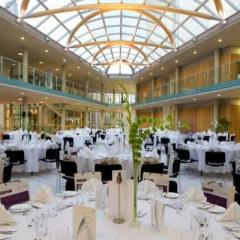 Nottingham Conference Centre and Arkwright Rooms
