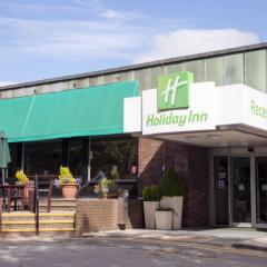 Holiday Inn Leeds - Wakefield