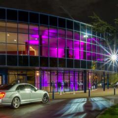 Kassam Stadium Conference & Events Centre