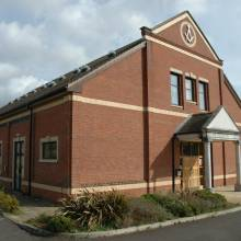 Bordon Masonic Centre