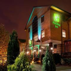 Holiday Inn Rotherham - Sheffield