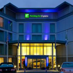 Holiday Inn Express - London Stansted