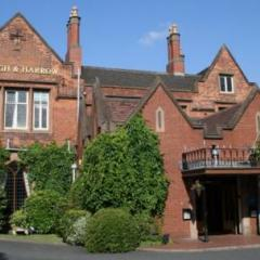 Plough & Harrow Hotel