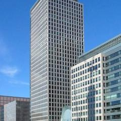 CCT Venues Plus - Bank Street, Canary Wharf