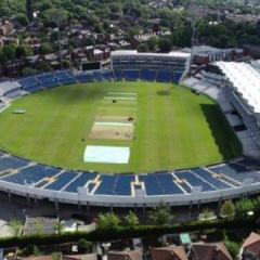 Emerald Headingley Stadium Events