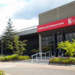 UWE Bristol Exhibition & Conference Centre