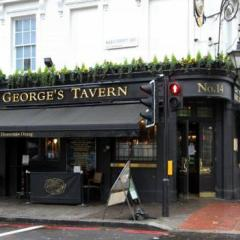 The St. George's Tavern