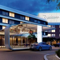 Radisson Hotel & Conference Centre London Heathrow