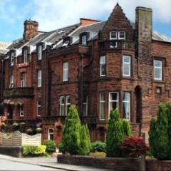 The Cairndale Hotel & Leisure Club