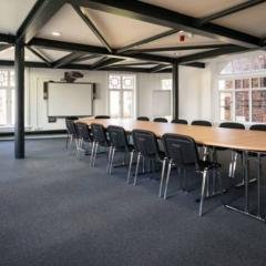 Meeting Rooms at Manchester Cathedral Visitor Centre