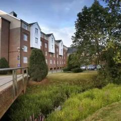 Best Western Plus Reading Moat House