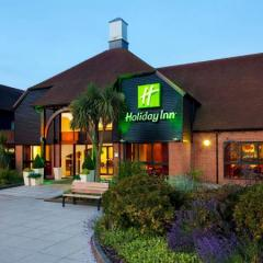 Holiday Inn Fareham - Solent