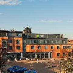 Holiday Inn Express Cambridge - Duxford