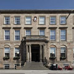 The Principal Blythswood Square