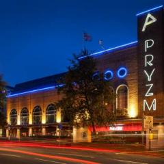 PRYZM Kingston