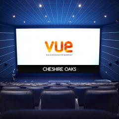 Vue Cheshire Oaks