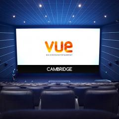Vue Cambridge