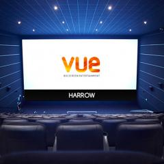 Vue Harrow