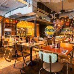 Turtle Bay Manchester Oxford Road