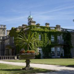 NTU Events and Conferencing - Brackenhurst Campus