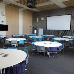 NTU Events and Conferencing - Clifton Campus