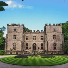 Clearwell Castle