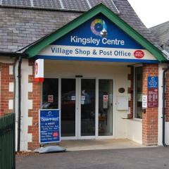 Kingsley Centre