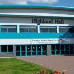 Royal Highland Centre