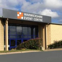 Warwickshire Event Centre