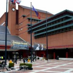 Graysons Venues at the British Library