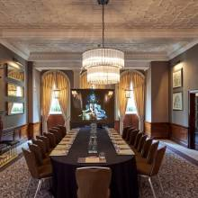 InterContinental Edinburgh The George - Training Package