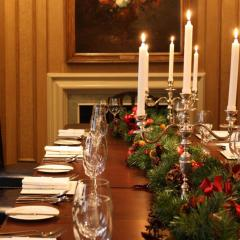 Painters' Hall - CHRISTMAS PARTIES