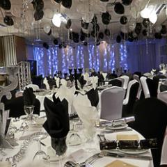Trinity Park Conference & Events Centre - CHRISTMAS PARTIES