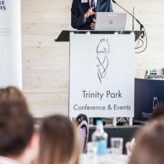 Trinity Park Conference & Events Centre - Teambuilding