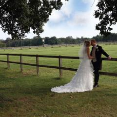 Trinity Park Conference & Events Centre - Wedding Information