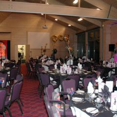 Trinity Park Conference & Events Centre - School Proms