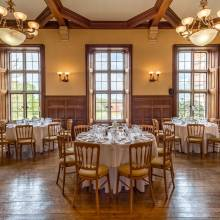 The Elvetham Hotel - Private Dining
