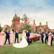 The Elvetham Hotel - Wedding Packages