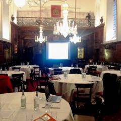Vintners' Hall - Discover Daytime at Vintners Hall