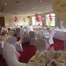 Britannia Leeds Bradford Airport Hotel - Wedding Packages