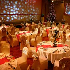 One Moorgate Place - CHRISTMAS PARTIES