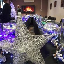 CEME Conference Centre - Early Bird Christmas with DJ + SNOW! £59.00pp