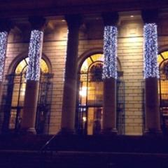 Sheffield City Hall - Christmas Parties