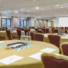 DoubleTree by Hilton Oxford Belfry - Conference and Meetings