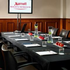 Newcastle Gateshead Marriott Hotel MetroCentre - Daily Delegate Rate