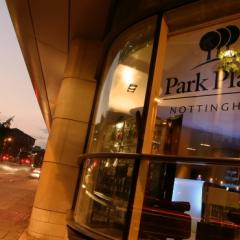 Park Plaza Nottingham - Christmas Package