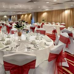 Park Plaza Nottingham - Prom Party and Dining Packages