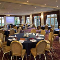 Mercure Blackburn Dunkenhalgh Hotel & Spa - Daily Delegate Rate