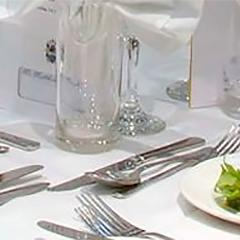 Conference Aston - Private Parties and Banquets